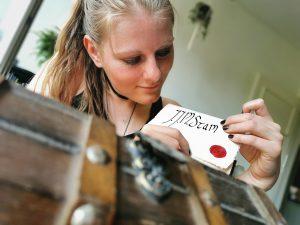 Janneke Stam - Author & Artist